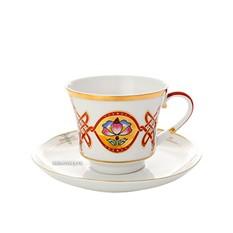Императорский чайный сервиз