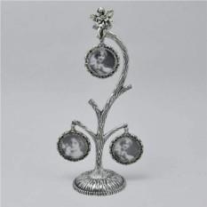 Фоторамка с ангелочком Семейное дерево
