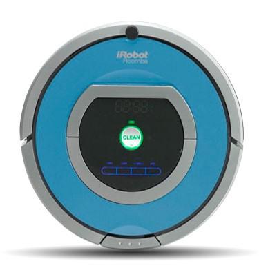 Робот-пылесос iRobot Roomba 790
