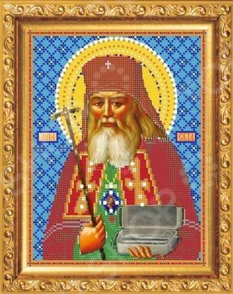 Набор для вышивания бисером «Святой Лука Крымский»