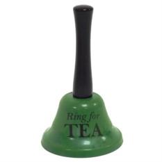 Колокольчик Время чая Ring For Tea