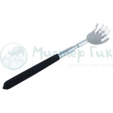 Массажер-чесалка для спины Рука