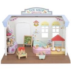Игровой набор Sylvanian Families Магазин игрушек (2888)
