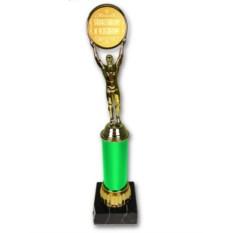 Наградная статуэтка Талантливому и успешному