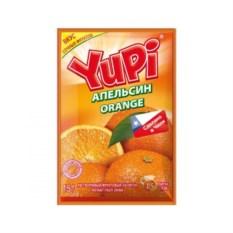 Растворимый напиток YUPI Апельсин
