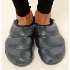 Суперудобные серые тапочки Comfoot