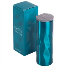Термокружка Gems Blue Topaz