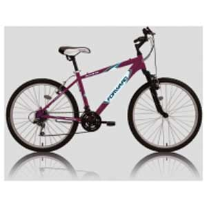 Велосипед Forward APACHE 102