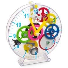 Первые настольные часы
