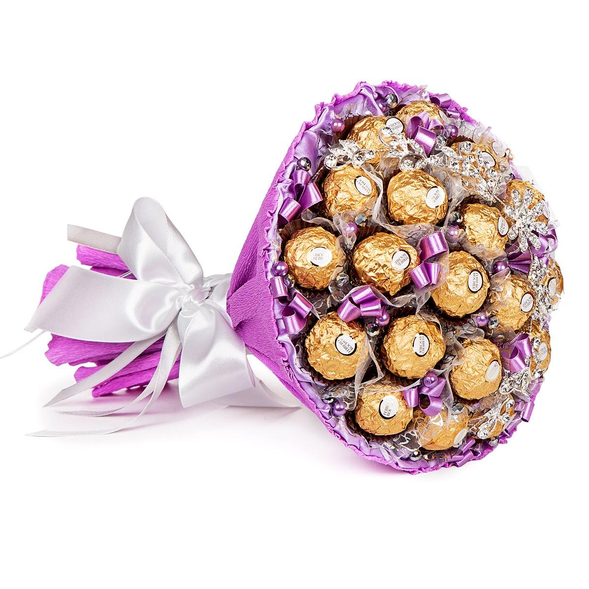 Букет из конфет купить одесса, цветов заказу