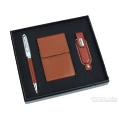 Подарочный бизнес-набор Мокко