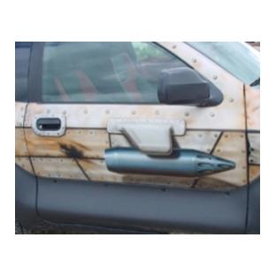 «Новое лицо» вашего авто