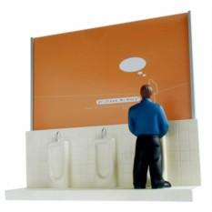 Фоторамка WC