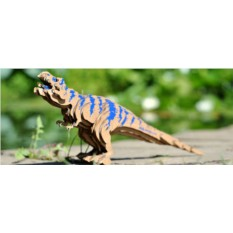 3D-пазл «Тираннозавр»