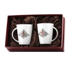 Подарочный чайный набор Отечество. Долг. Честь