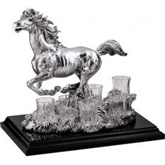 Набор для водки Конь
