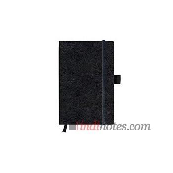 Записная книжка Herlitz my.book Classic Black A5