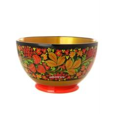Чашка с Хохломской росписью Клубника