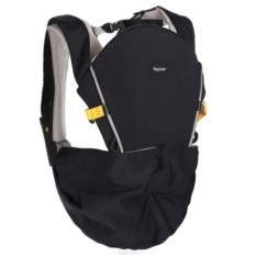 Черный рюкзак-кенгуруTiny Hug Carrier