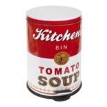 Корзина для мусора Tomato Soup