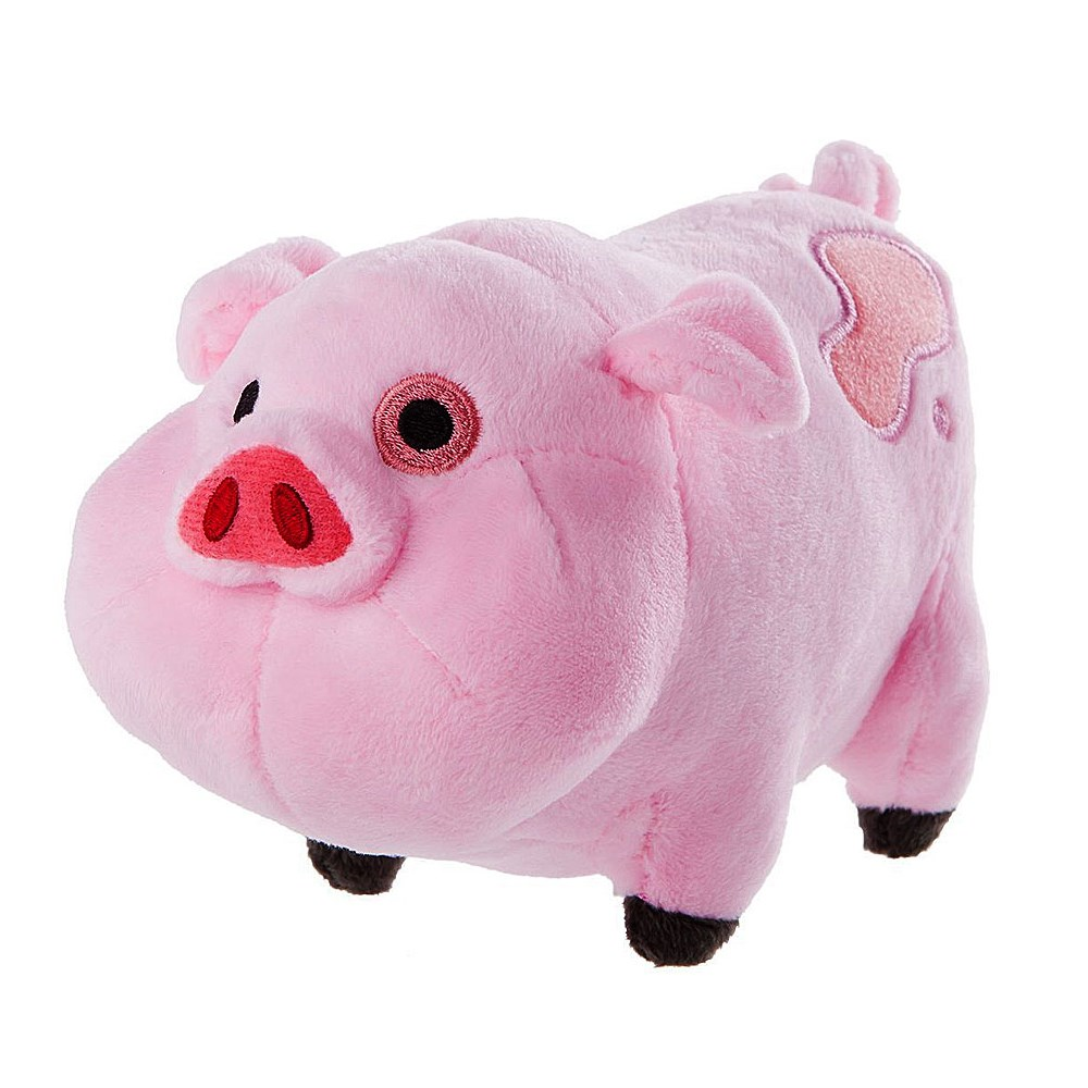 Игрушка свинка Пухля из Гравити Фолз
