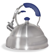 Чайник со свистком ТимА