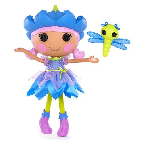 Кукла с питомцем Lalaloopsy Колокольчик