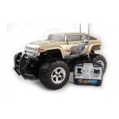 Радиоуправляемый джип Hummer
