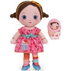 Кукла Mooshka Zana, Zapf Creation