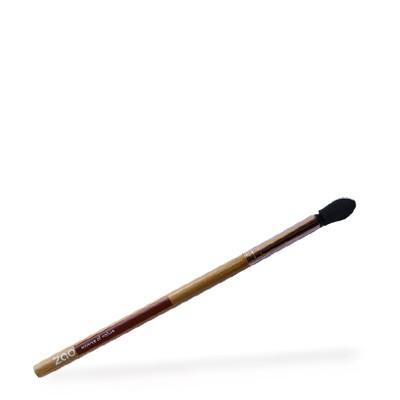 Бамбуковый аппликатор для теней (4 сменных аппликатора) zao