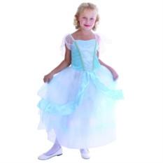 Детский карнавальный костюм Принцесса
