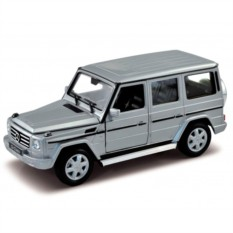 Модель машины Welly 1:32 Mercedes-Benz GLK