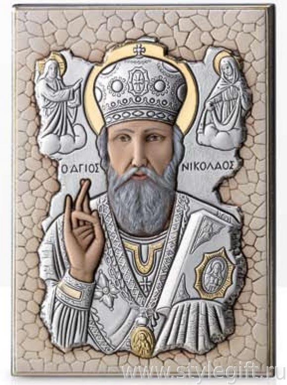 Икона Николай Угодник