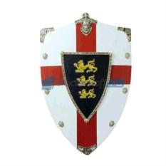 Рыцарский щит Рыцарь