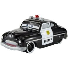 Машинка Mattel Cars Шериф