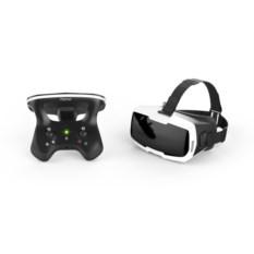 Очки виртуальной реальности и пульт Parrot Skycontroller 2
