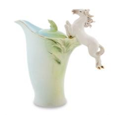 Заварочный чайник Лошадь