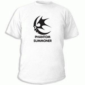 Футболка Dark Elf Mage - Phantom Summoner