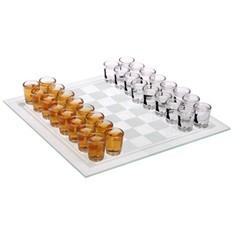 Пьяные мини-шахматы