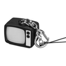 Брелок с подсветкой Ретро-телевизор