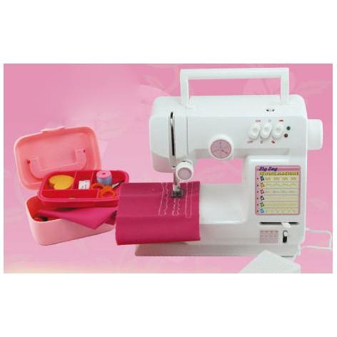 Детская швейная машинка Зиг-Заг «6 строчек»