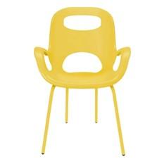 Желтый стул Oh Chair