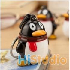Ручка шариковая Пингвин