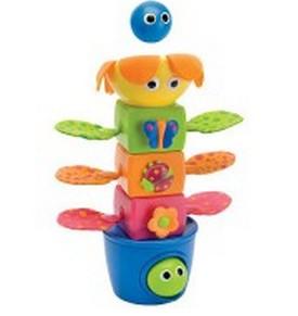 Развивающая игрушка «Музыкальная пирамидка»