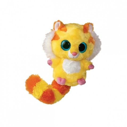 Мягкая игрушка Юху и его друзья. Тигр, 12 см