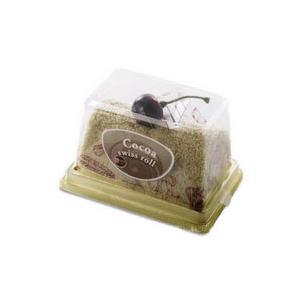 Торт-полотенце «Рулет какао»
