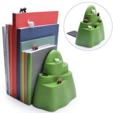 Держатель и закладки для книг Mountain