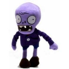 Мягкая игрушка Фиолетовый Зомби. Растения против зомби
