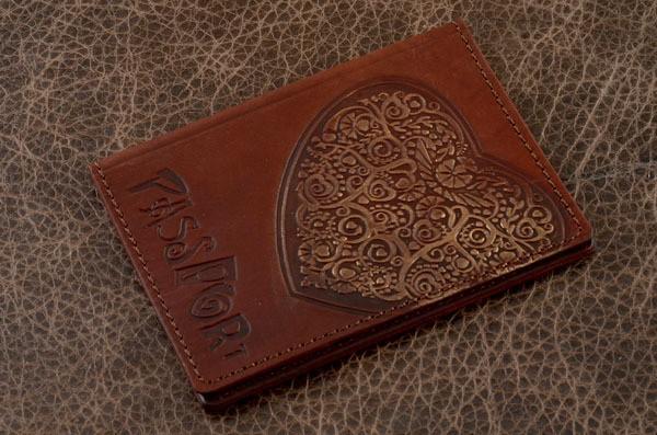 Обложка для паспорта GukFactory-6