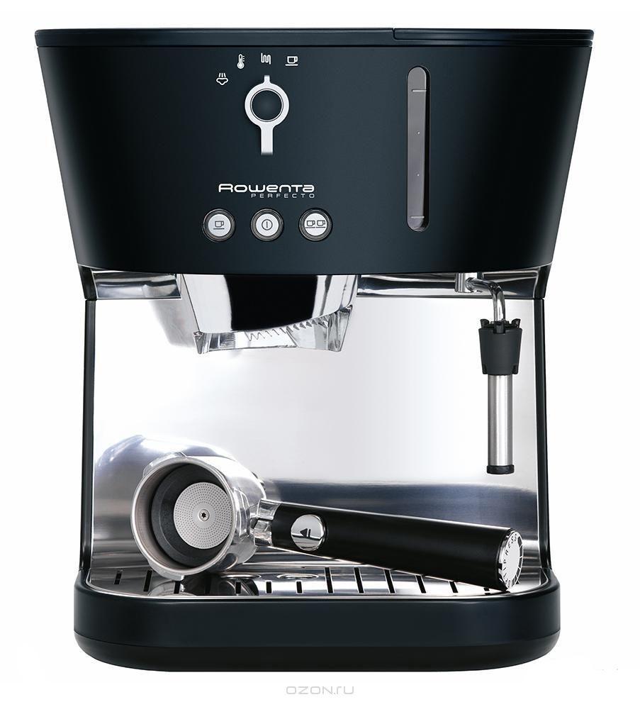 Кофеварка Rowenta ES-4400